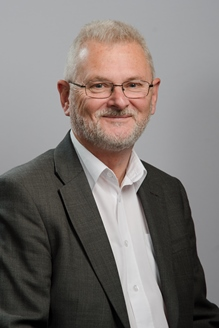 Stephen Wenham - Chair of Homes Board