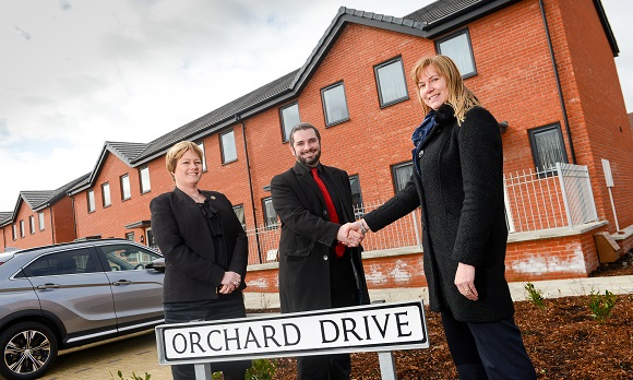 Orchard Drive, Grimsby