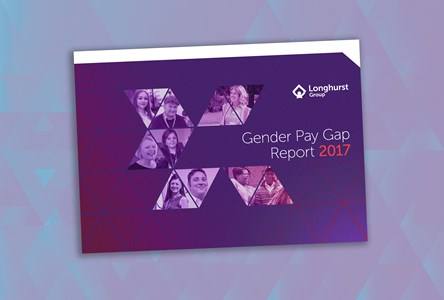 Gender Pay Gap Report 2017