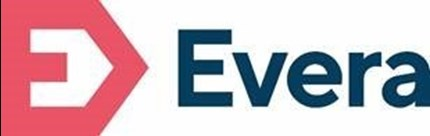 Evera Homes logo